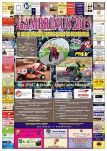 CARTELGAMBRINUS 2013