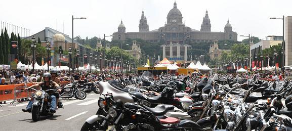 Harley-Days-Barcelona-1