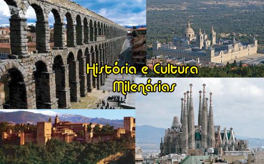 Historia milenaria