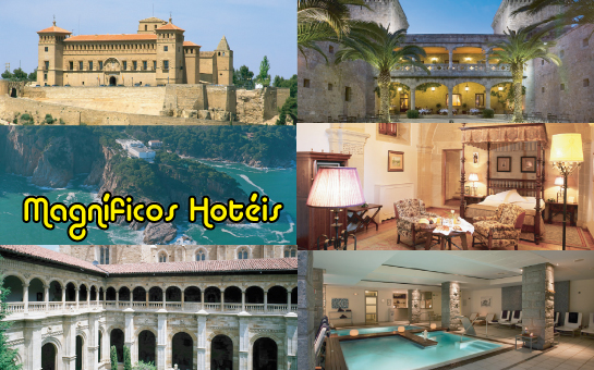 Hoteles España